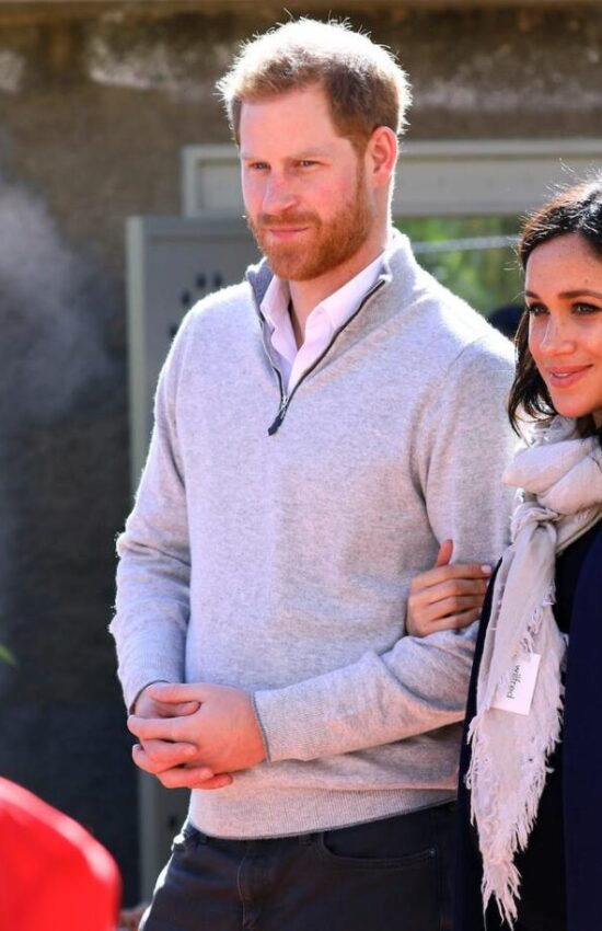 Meghan Markle and Prince Harry Will Not Return as Working Members of Royal Family