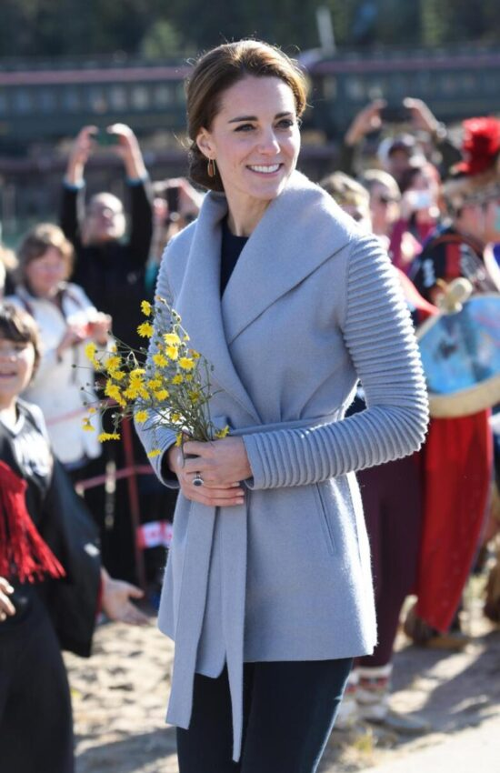 Create a Kate Middleton Capsule Clothing Collection with the Fashion Favorites of the Duchess of Cambridge
