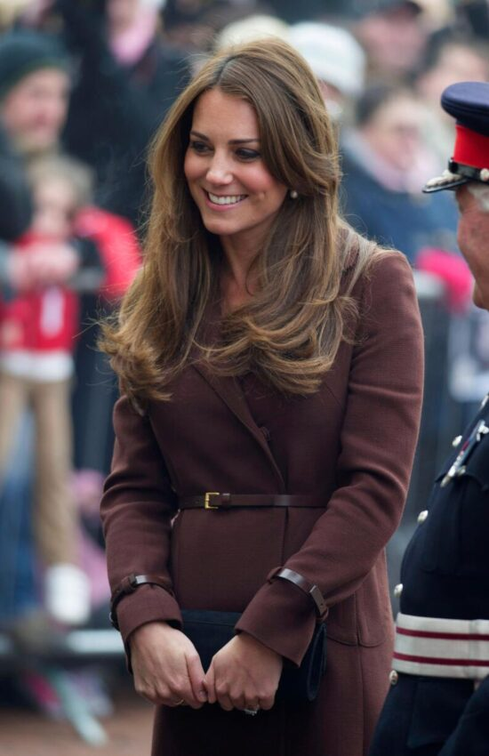 The Tools and Products to Get Kate Middleton's Sensational Hair