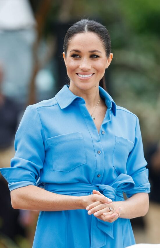 4 of Meghan Markle's Most Iconic Dresses are Perfect for Your Spring Wardrobe