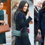 Meghan Markle's Favorite Strathberry Bags are Available at Nordstrom