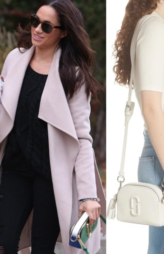 Meghan Markle and Kate Middleton Inspired Fashion at the Nordstrom Anniversary Sale 2021