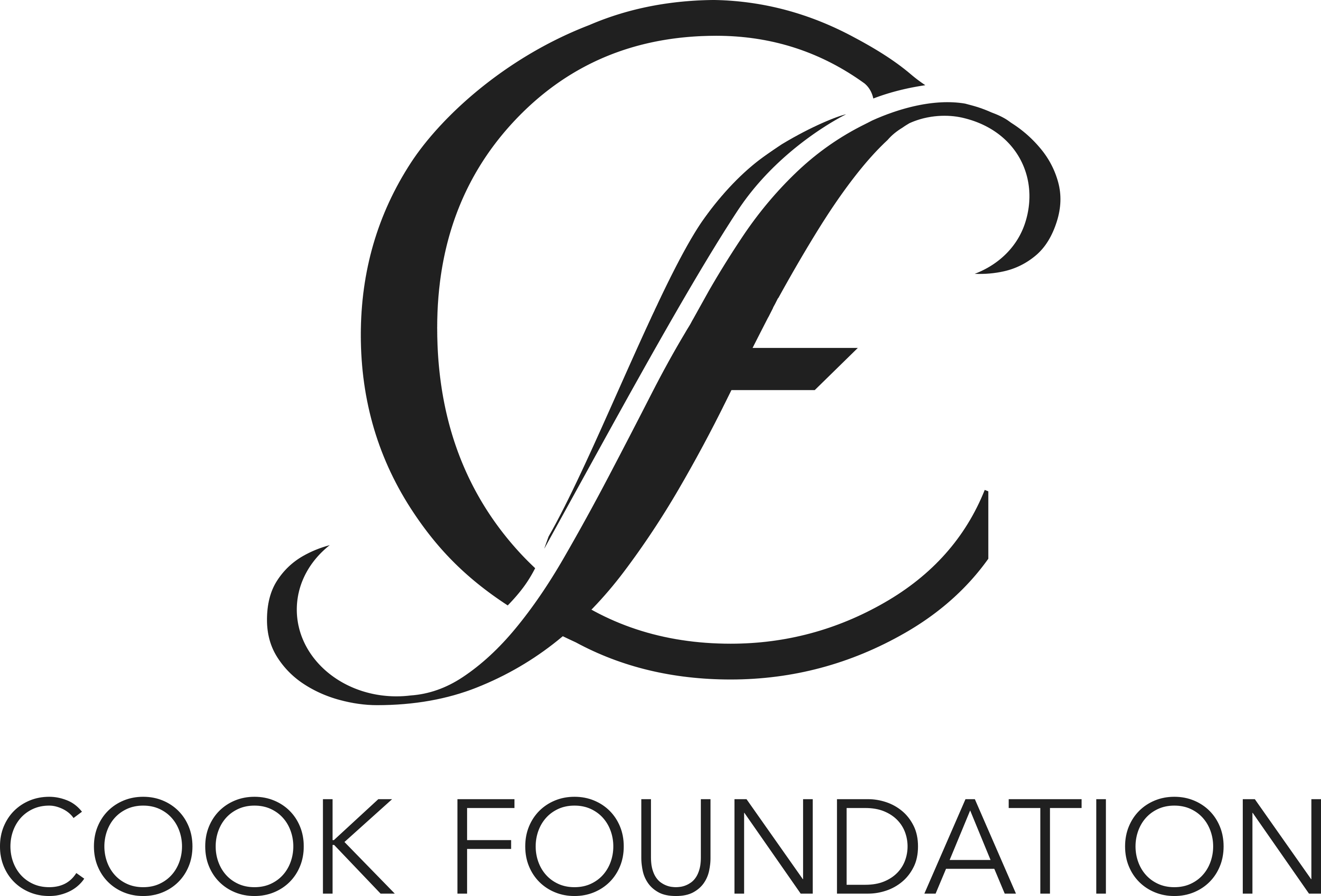 Cook Foundation