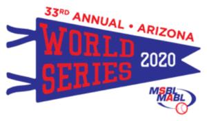 world sereis logo 2020