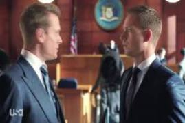 Suits Season 7 Episode 8