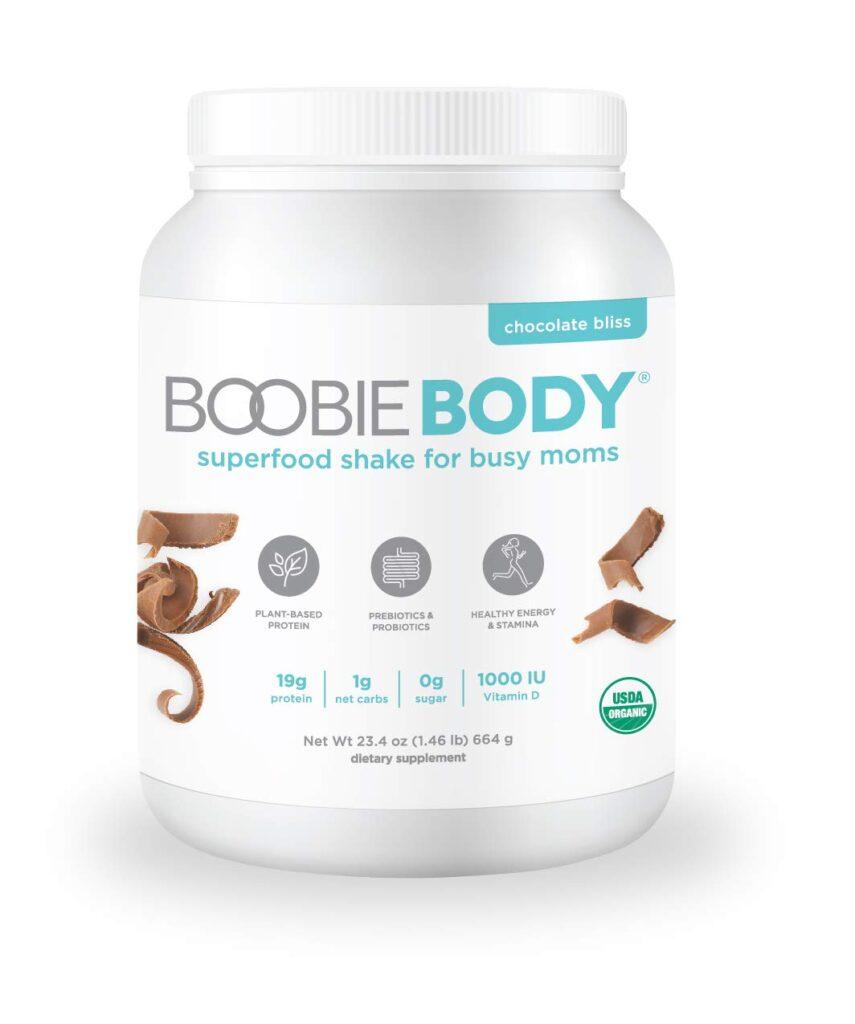 boobie body protein