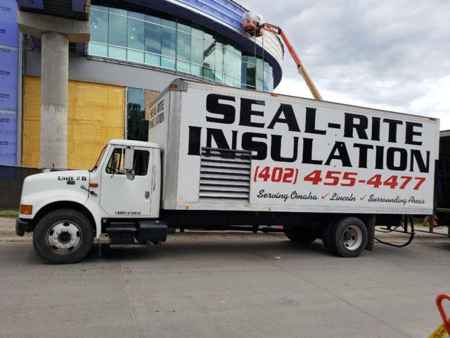 Seal-Rite Omaha Insulation Contractor
