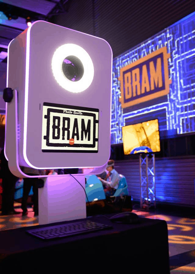 Bram Bar Mitzvah
