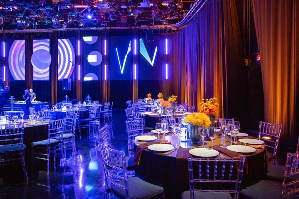 Bram Bar Mitzvah Venue