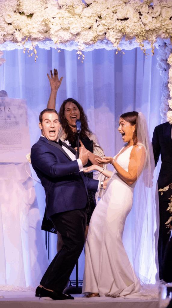 Amanda & Zachary Wedding