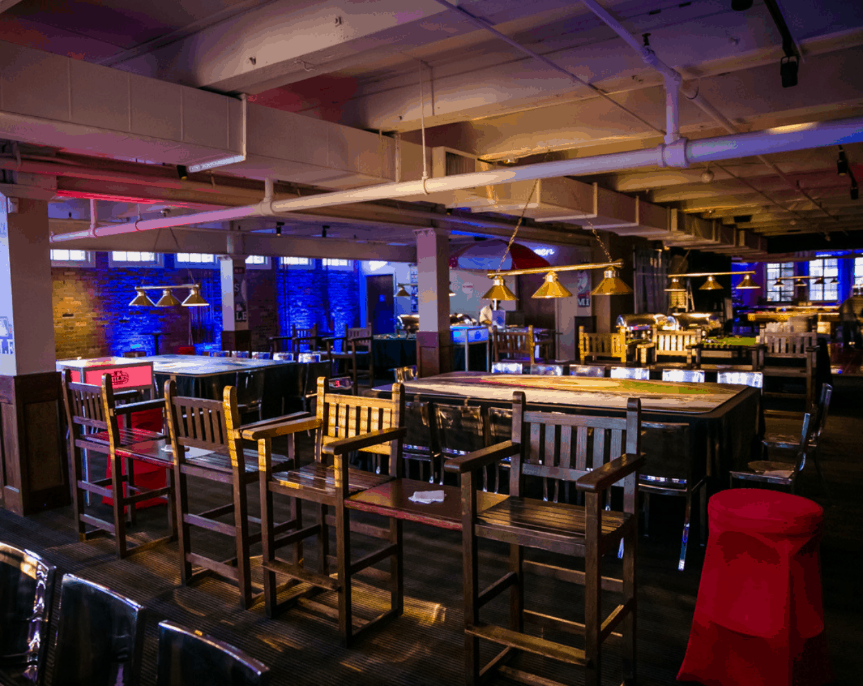 Miles Bar Mitzvah