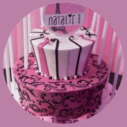 Photo of A Wedding Cake