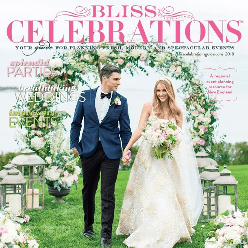 Bliss Magazine Cover