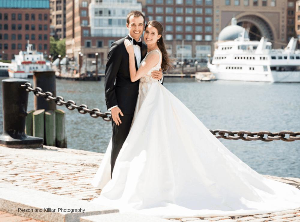 massachusetts wedding planner