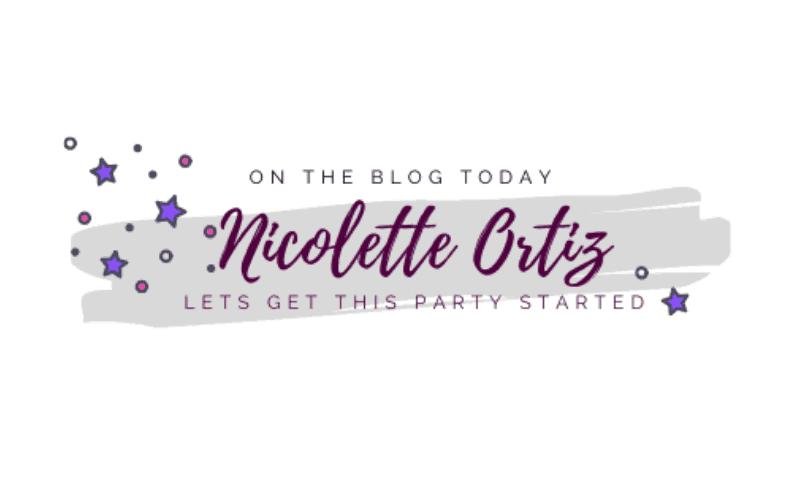 Nicolette Ortiz Announcment