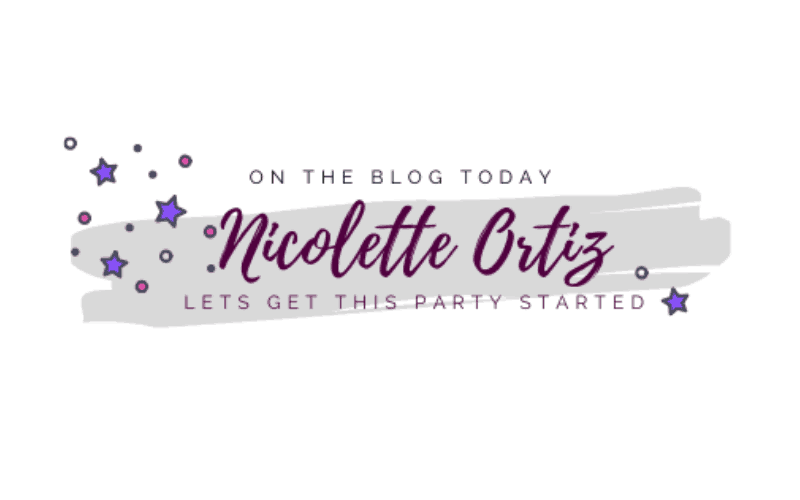 Welcome Nicolette Ortiz