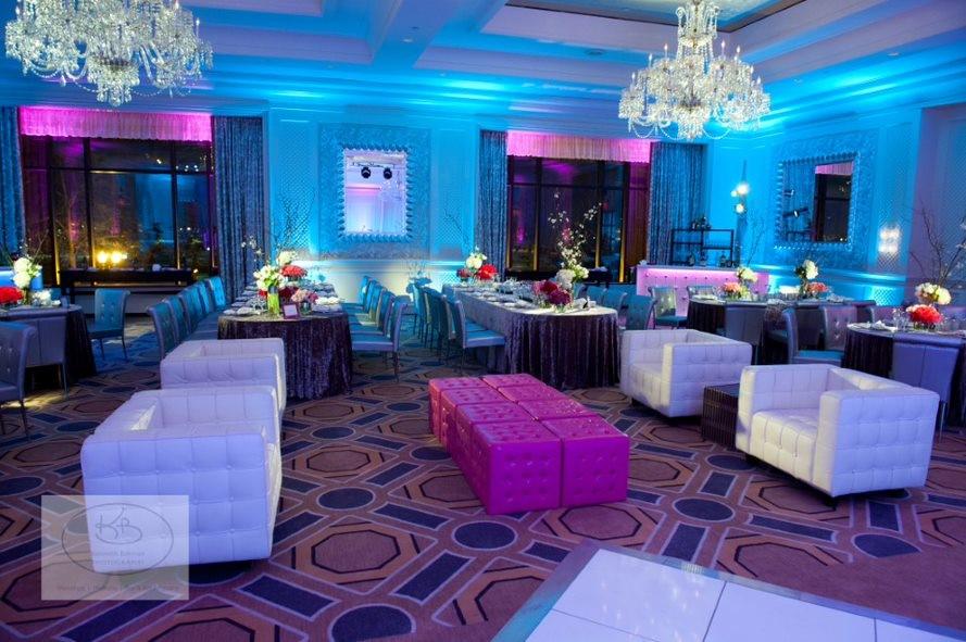 Ballroom Dinner + Dancing