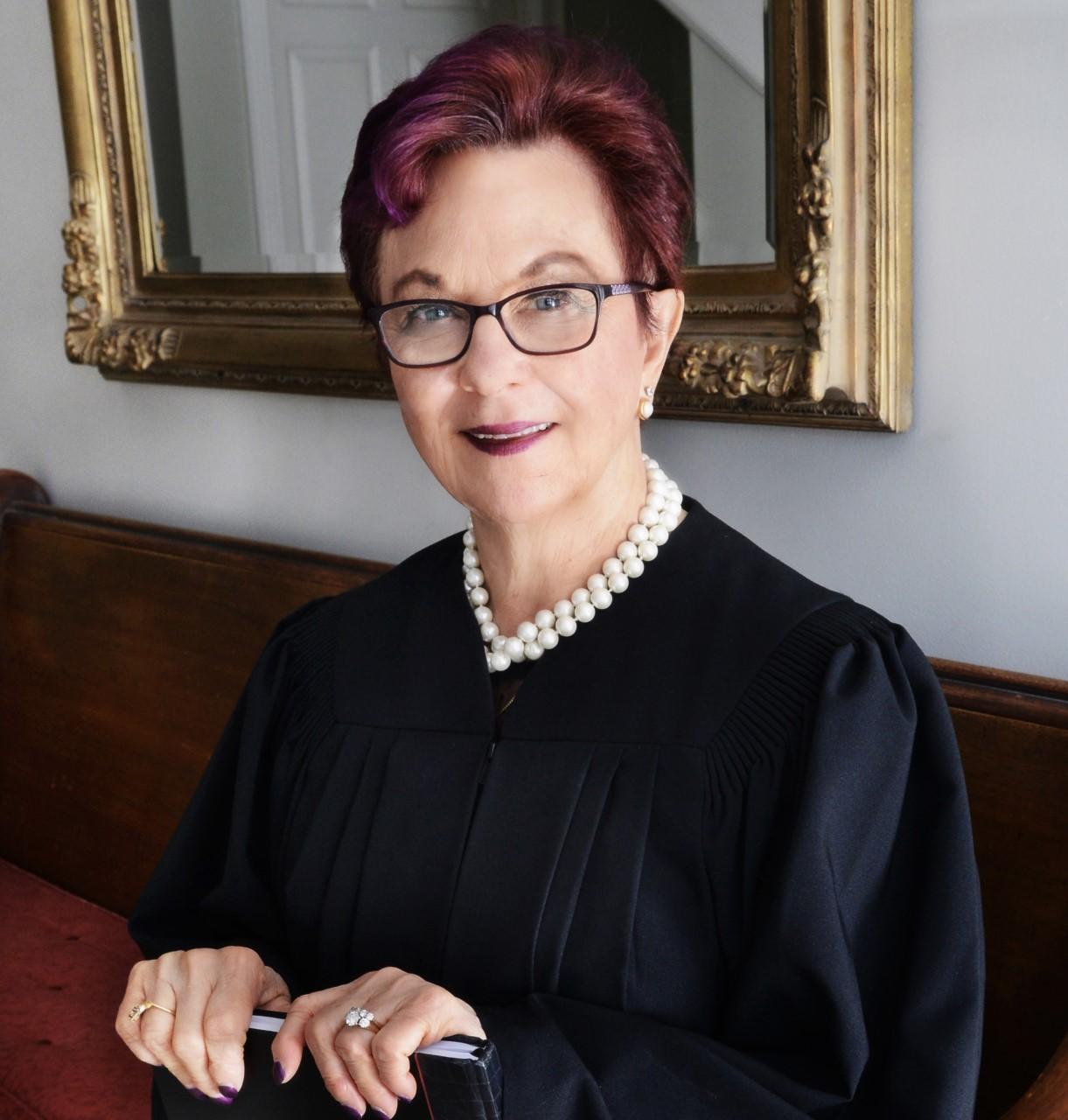 Elizabeth B. Gemelli