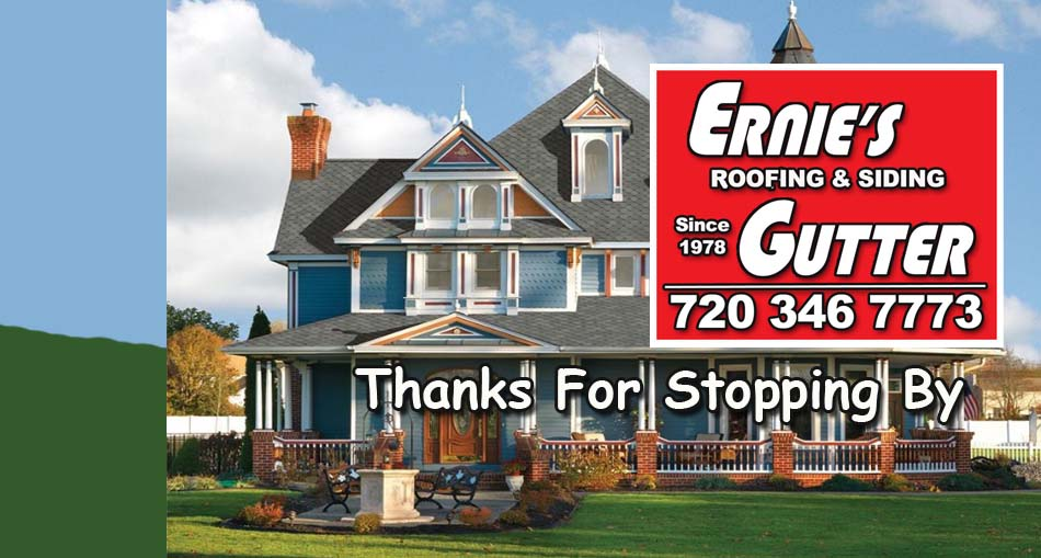 Specialist Roof Installation