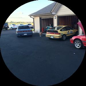 denver garage review