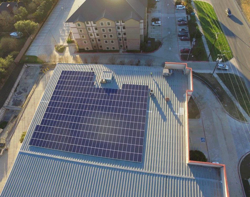 Solar Service and Repair