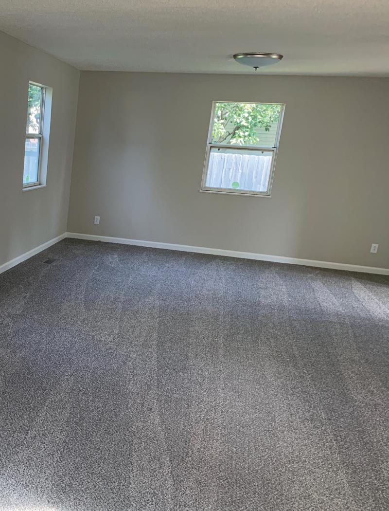 carpet room