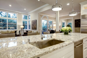 granite counter