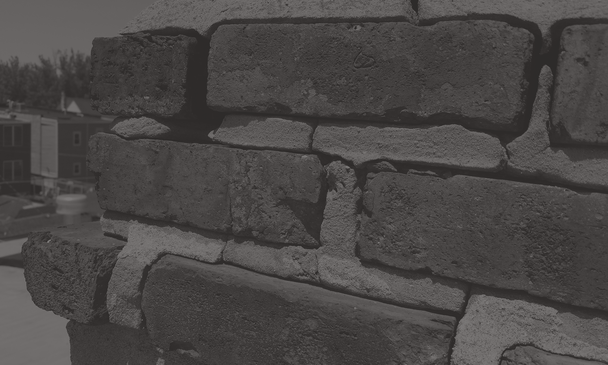 Commercial Brick Repair Services