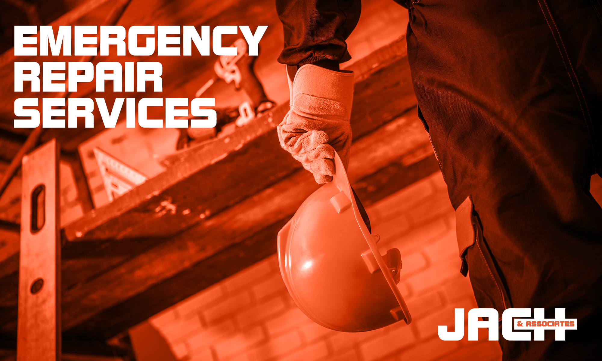Emergency Repair & Construction Services