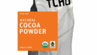TCHO Cocoa Powder From Chef Rubber