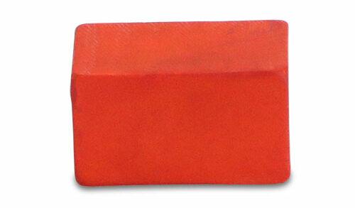 Entirely Orange Color Brix From Chef Rubber