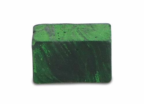 Positively Green Color Brix From Chef Rubber