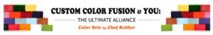 Color Brix From Chef Rubber