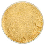 freeze dried orange powder