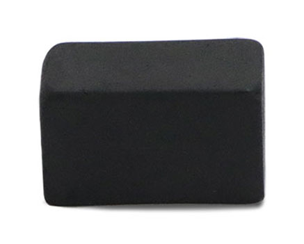 Eternal Black Color Brix From Chef Rubber