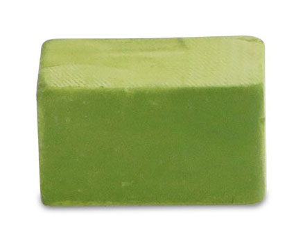 Alpine Green Color Brix From Chef Rubber