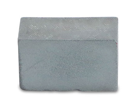 Asteroid Silver Color Brix From Chef Rubber