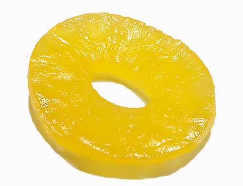 Glace Pineapple From Chef Rubber