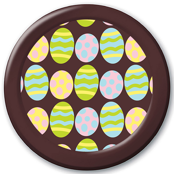 Easter Eggs - Easter Transfer Sheets