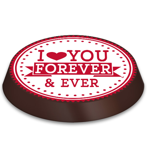 You, Forever and Ever