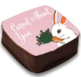 Carrot About You - Easter Transfer Sheets