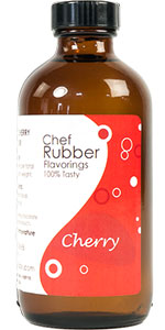 Cherry Flavoring For THC Edibles