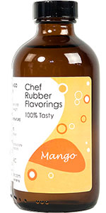 Mango Flavoring For Cannabis Edibles
