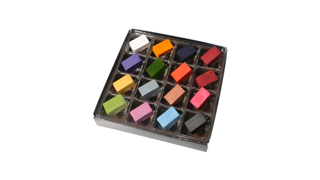 Color Brix From Chef Rubber On Amazon
