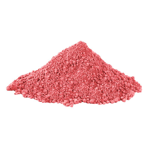 fat dispersible powder color