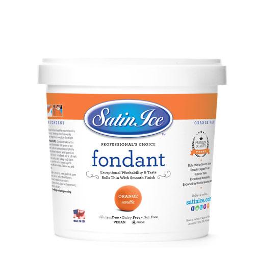 fondant and gumpaste
