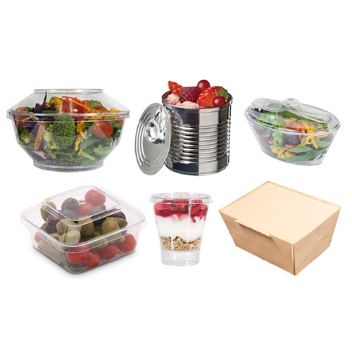 to-go containers