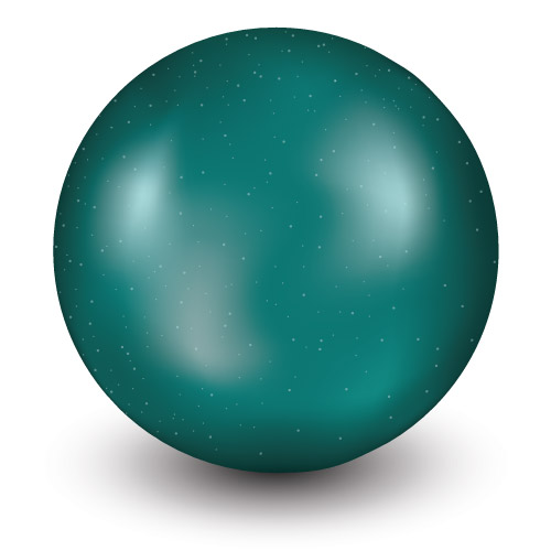 Tranquility Teal