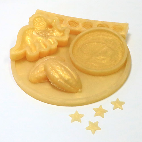 food grade silicone moulds