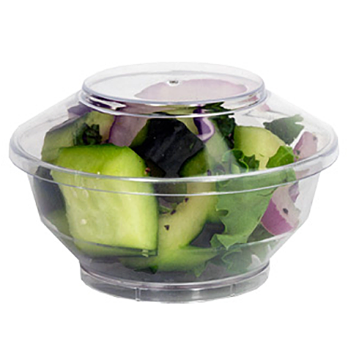 Containers with Lids